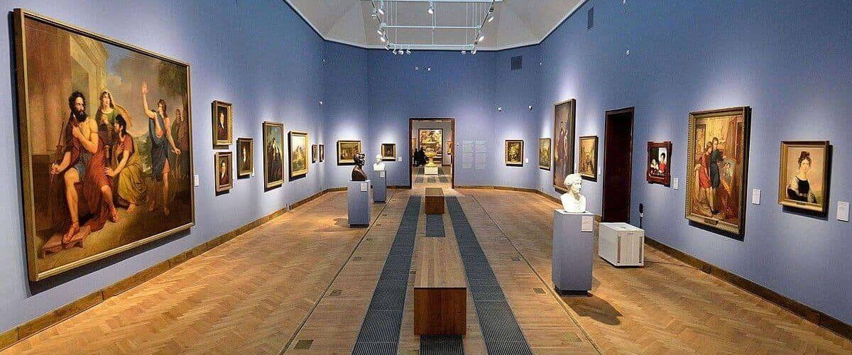 mnw - galeria